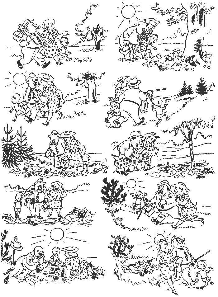 Херлуф Бидструп – гениальный мастер рисованной истории и один из самых блестящих карикатуристов 20-го века 20