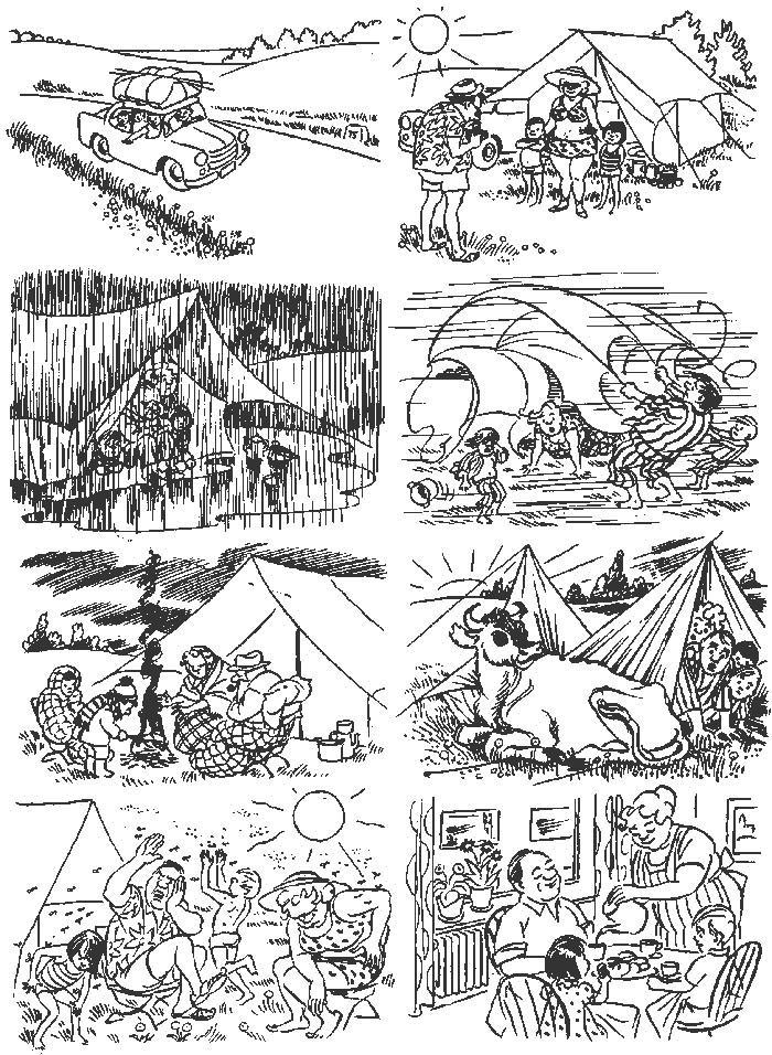 Херлуф Бидструп – гениальный мастер рисованной истории и один из самых блестящих карикатуристов 20-го века 21