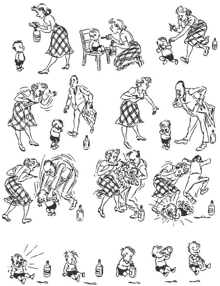 Херлуф Бидструп – гениальный мастер рисованной истории и один из самых блестящих карикатуристов 20-го века 33