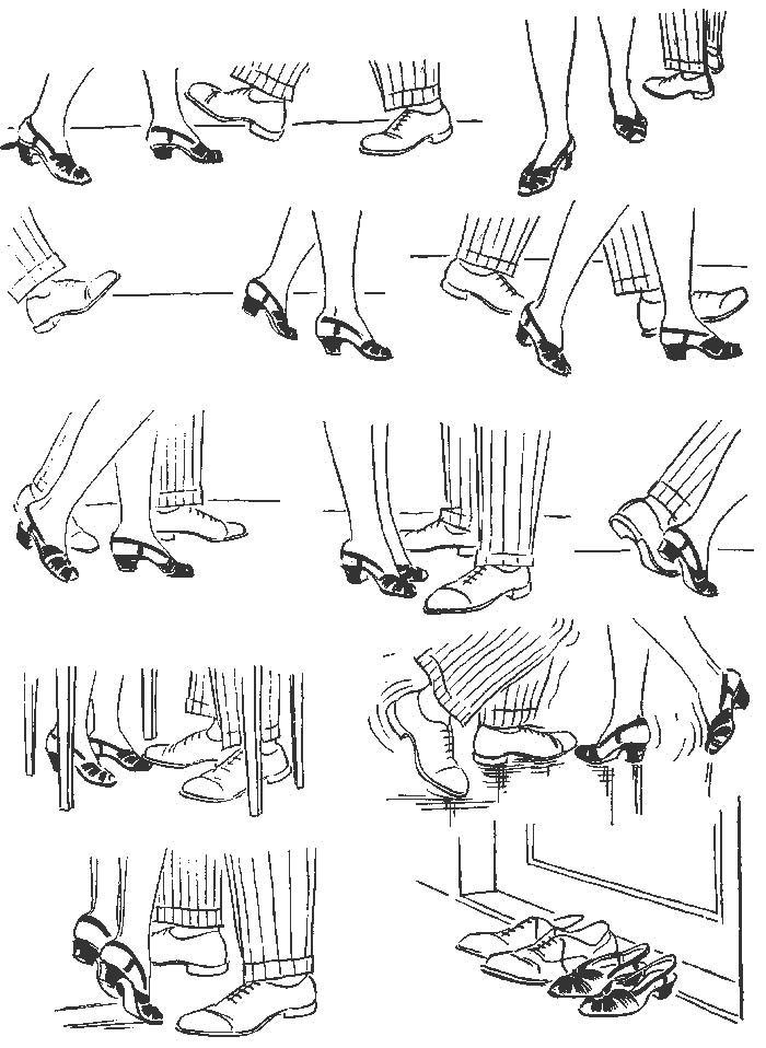 Херлуф Бидструп – гениальный мастер рисованной истории и один из самых блестящих карикатуристов 20-го века 5