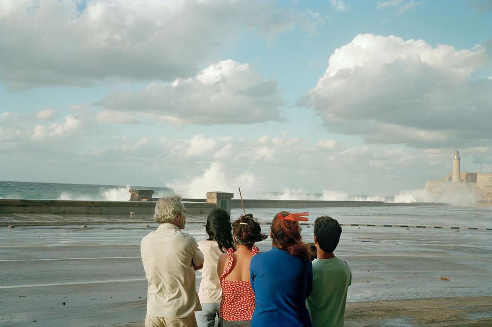 Кубинский архив 1990-х от Триа Джован 10