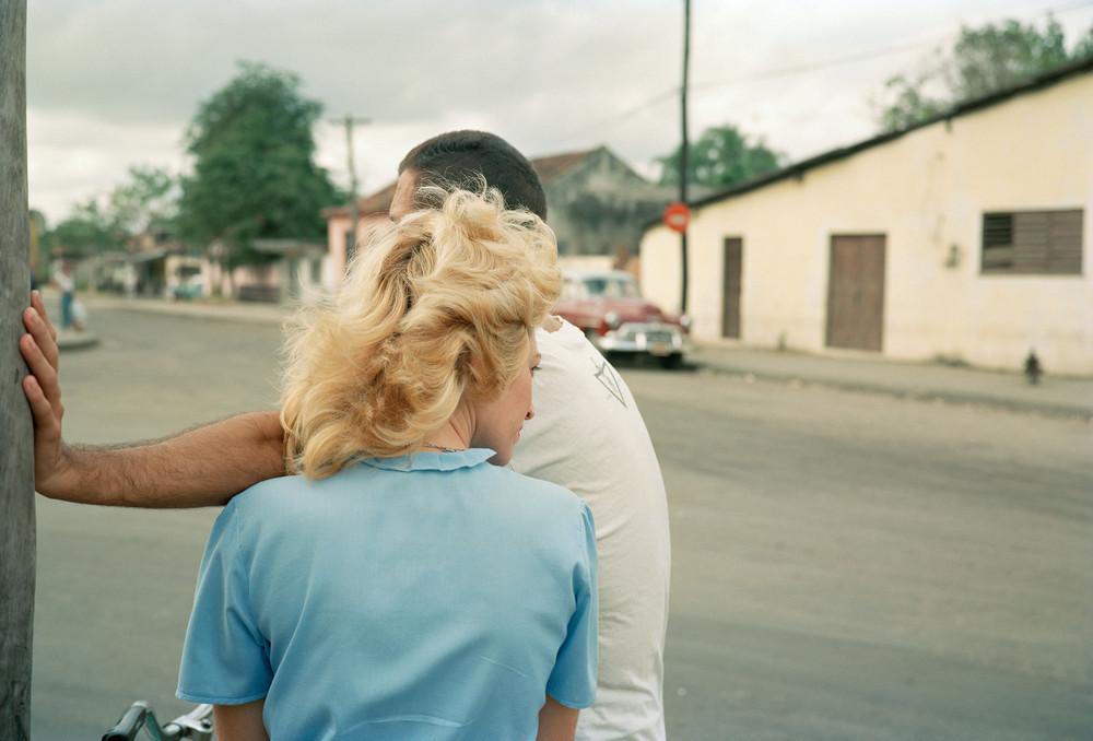 Кубинский архив 1990-х от Триа Джован 13