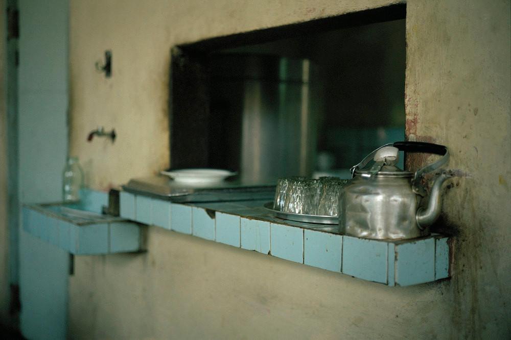 Кубинский архив 1990-х от Триа Джован 16