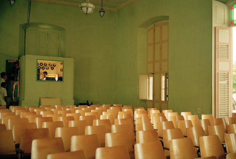 Кубинский архив 1990-х от Триа Джован 17