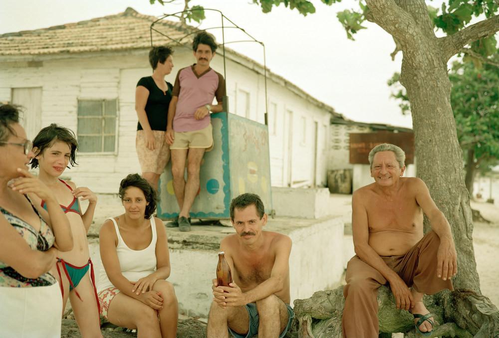 Кубинский архив 1990-х от Триа Джован 2