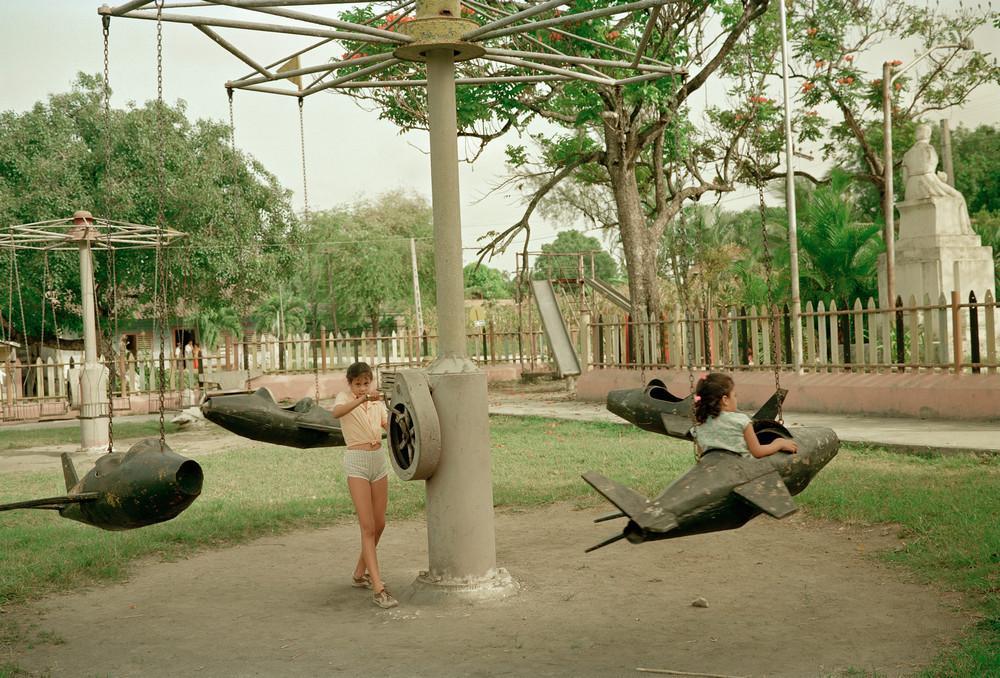 Кубинский архив 1990-х от Триа Джован 20