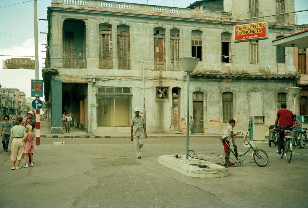 Кубинский архив 1990-х от Триа Джован 22