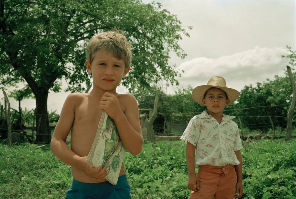 Кубинский архив 1990-х от Триа Джован 23