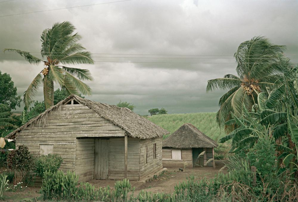Кубинский архив 1990-х от Триа Джован 26