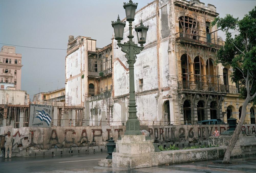 Кубинский архив 1990-х от Триа Джован 3
