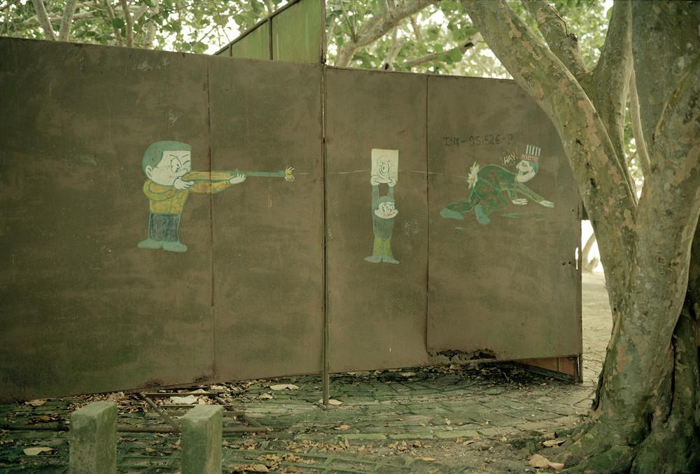 Кубинский архив 1990-х от Триа Джован 32