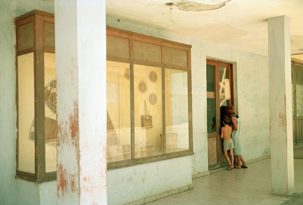 Кубинский архив 1990-х от Триа Джован 33