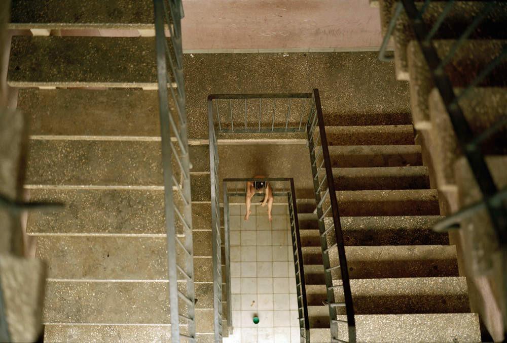 Кубинский архив 1990-х от Триа Джован 34