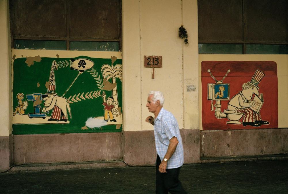 Кубинский архив 1990-х от Триа Джован 36