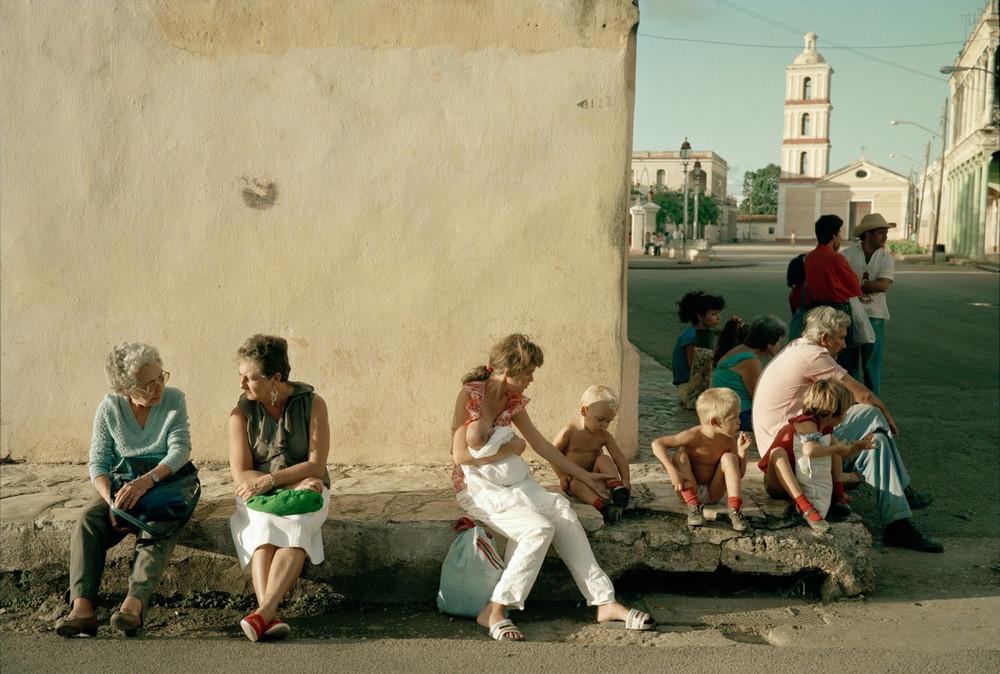 Кубинский архив 1990-х от Триа Джован 38
