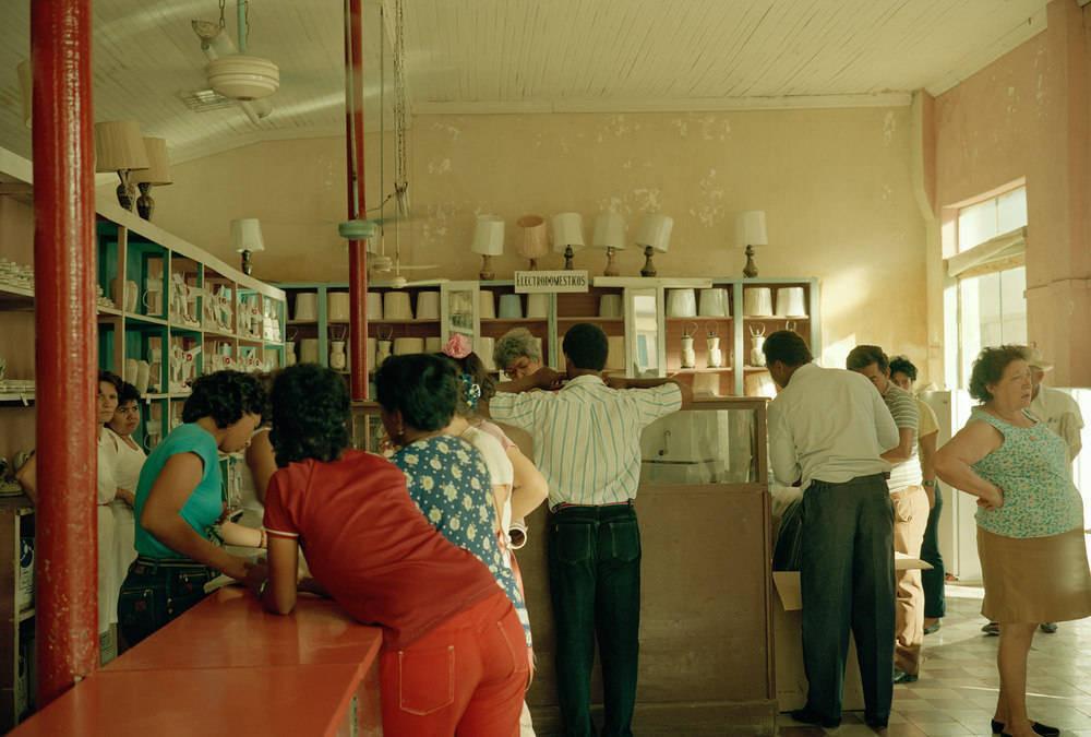 Кубинский архив 1990-х от Триа Джован 39