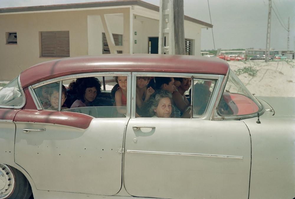 Кубинский архив 1990-х от Триа Джован 4