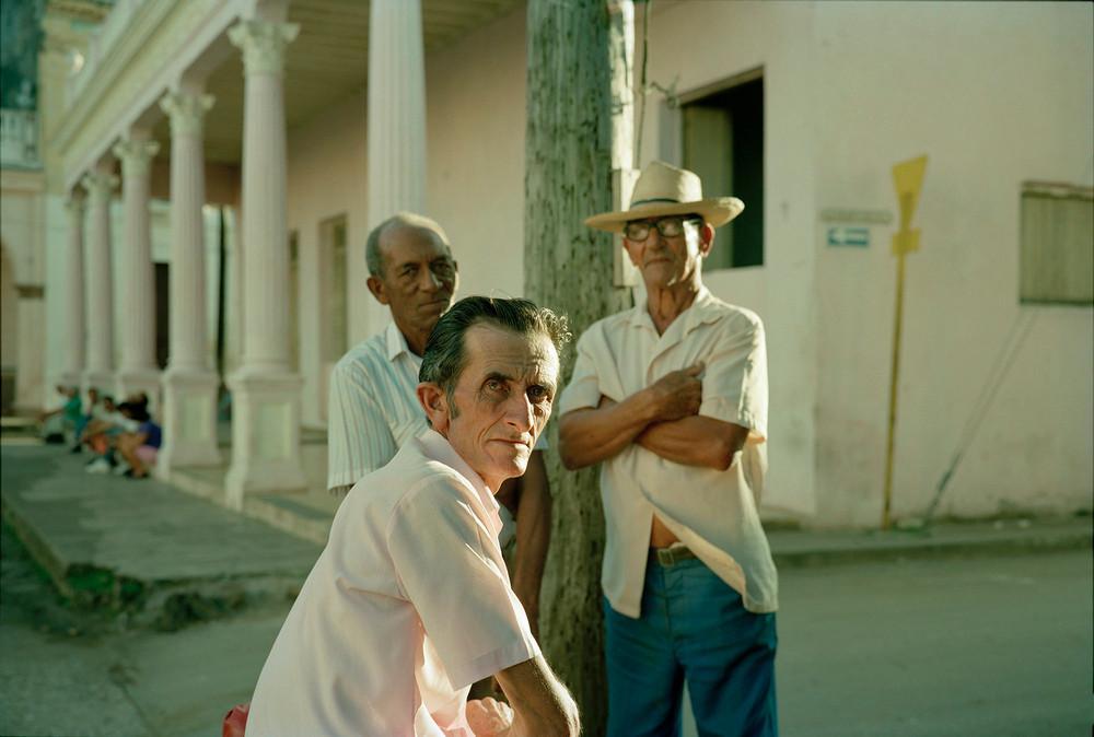 Кубинский архив 1990-х от Триа Джован 40