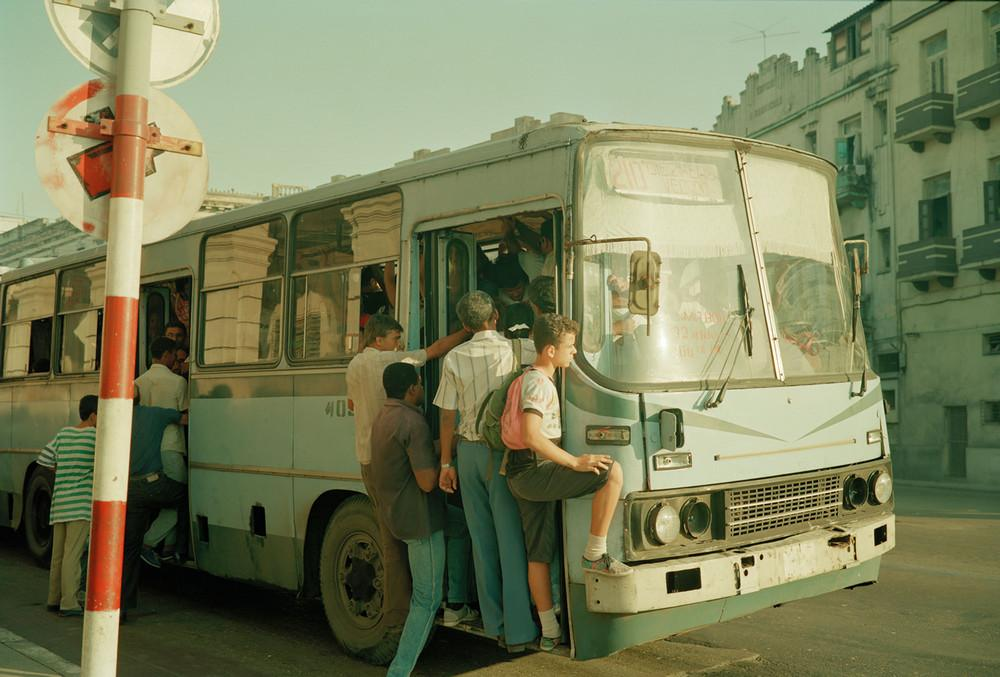 Кубинский архив 1990-х от Триа Джован 48
