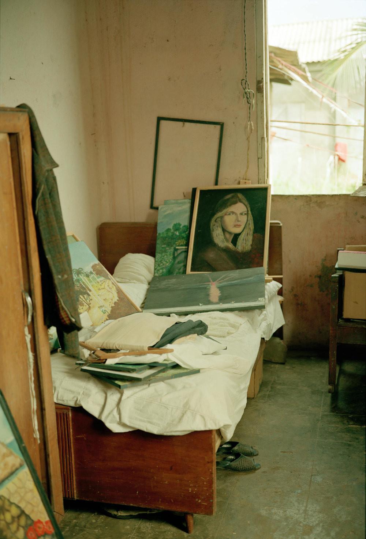 Кубинский архив 1990-х от Триа Джован 53