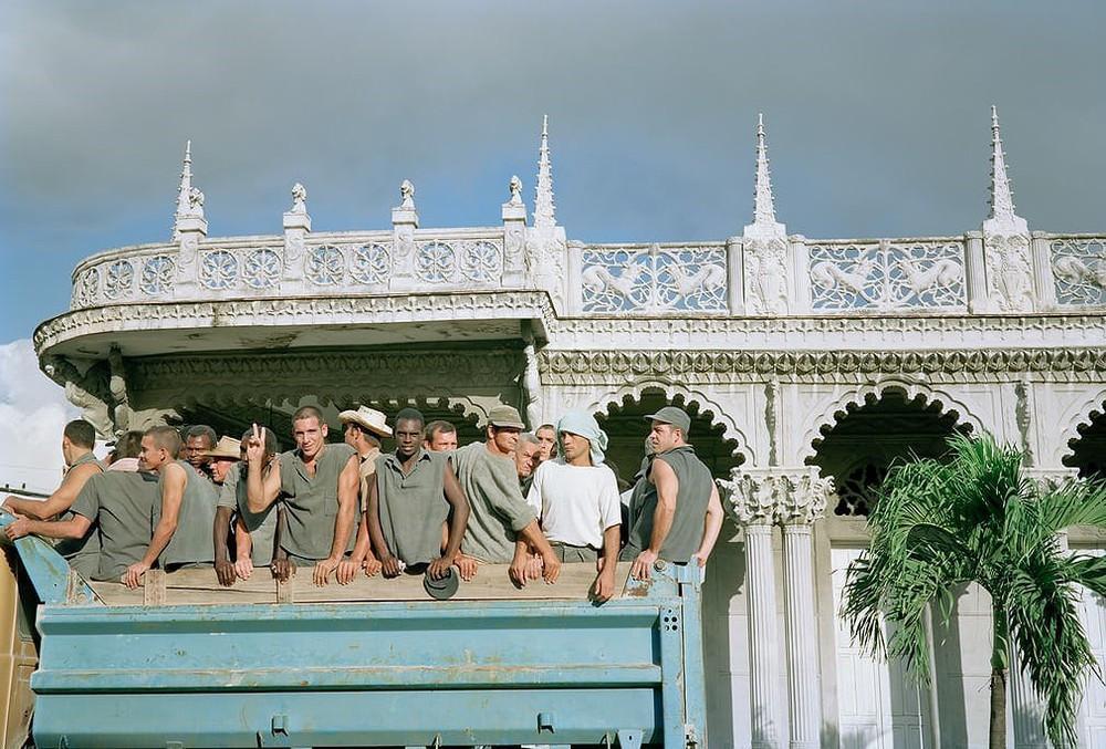 Кубинский архив 1990-х от Триа Джован 54