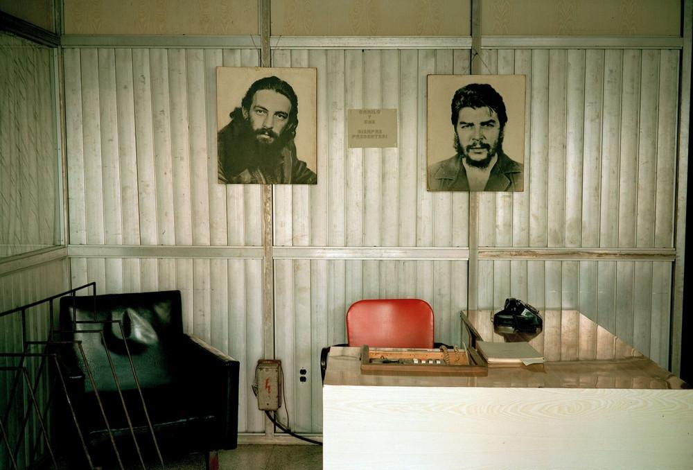 Кубинский архив 1990-х от Триа Джован 59
