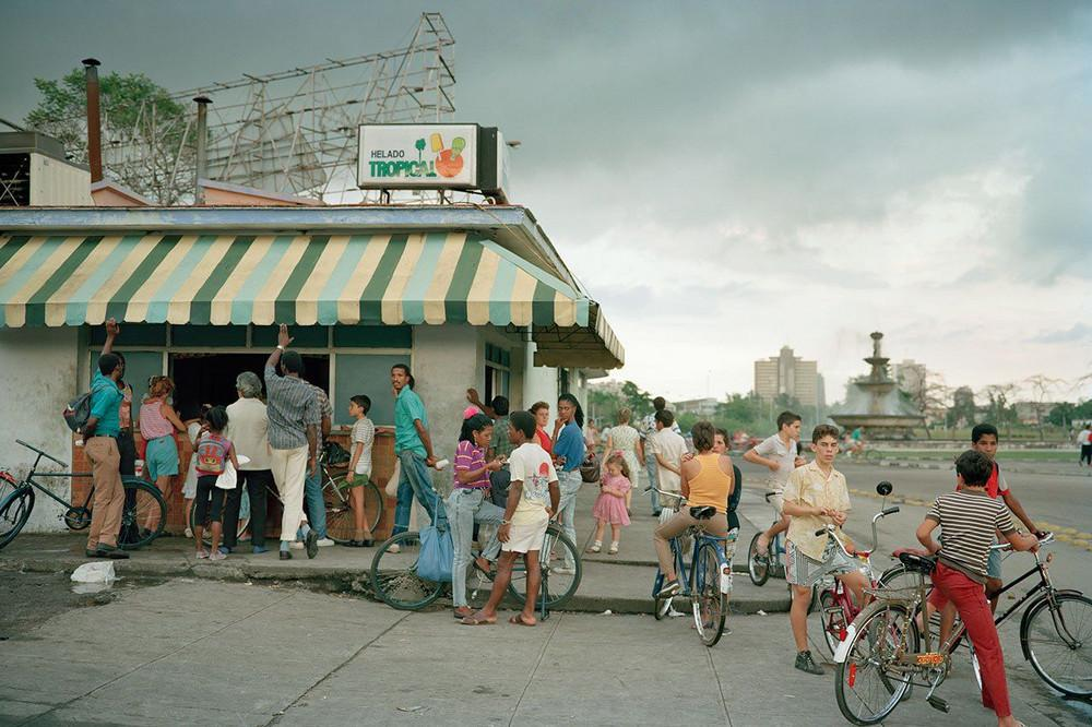 Кубинский архив 1990-х от Триа Джован 6