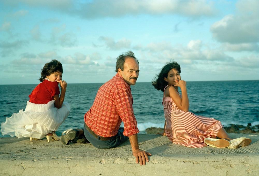 Кубинский архив 1990-х от Триа Джован 60