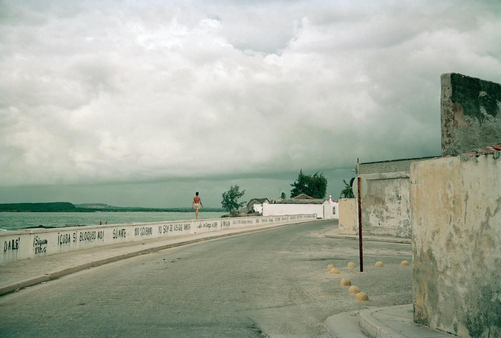 Кубинский архив 1990-х от Триа Джован 61