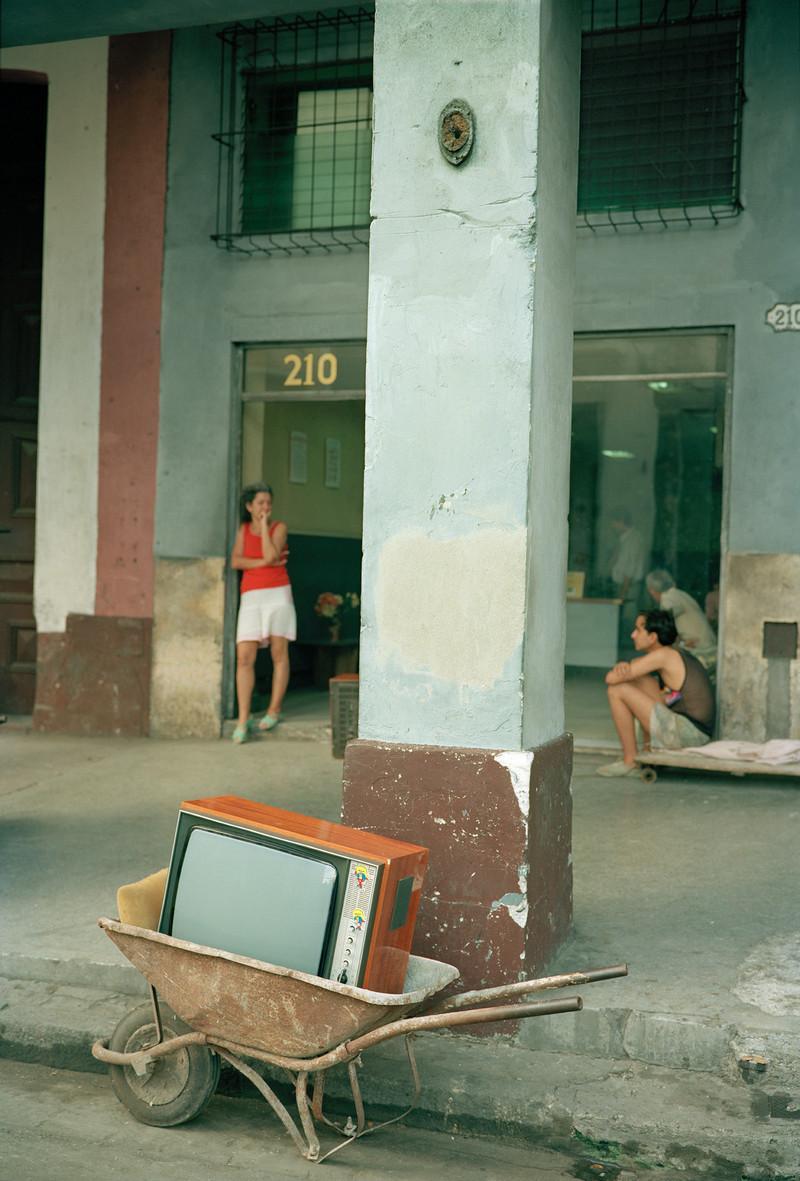 Кубинский архив 1990-х от Триа Джован 63
