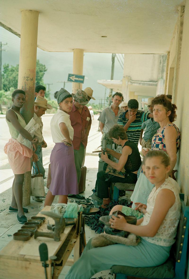 Кубинский архив 1990-х от Триа Джован 64