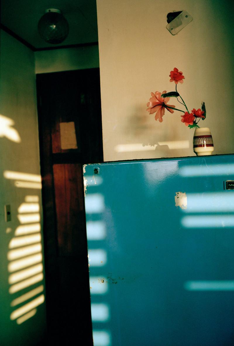 Кубинский архив 1990-х от Триа Джован 68
