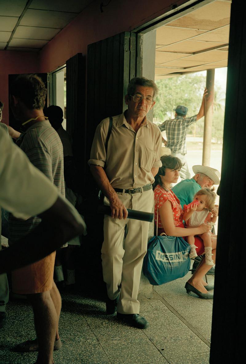 Кубинский архив 1990-х от Триа Джован 69