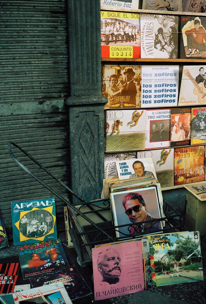 Кубинский архив 1990-х от Триа Джован 72