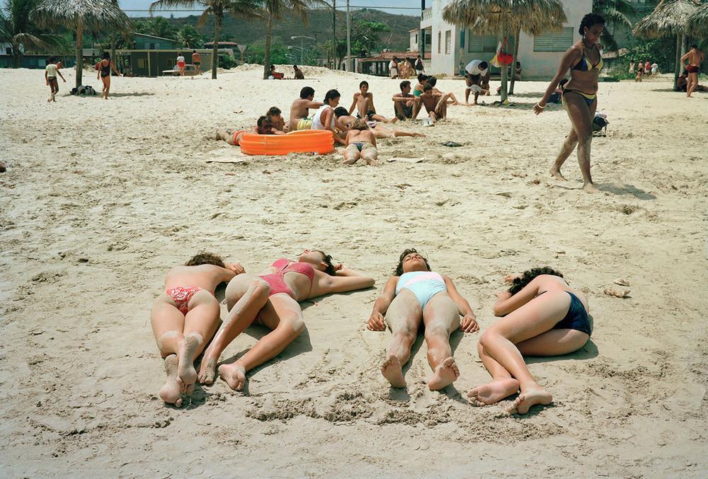 Кубинский архив 1990-х от Триа Джован 8
