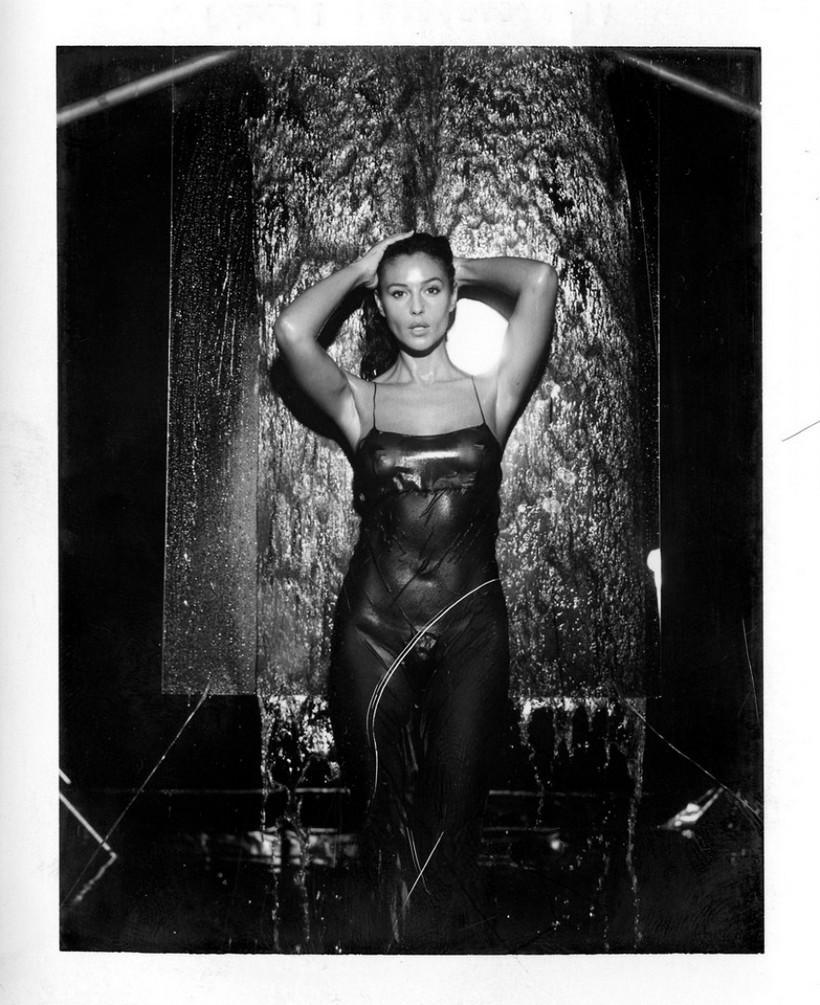Женская тайна и утончённая красота на полароидных снимках Джан Паоло Барбьери 11