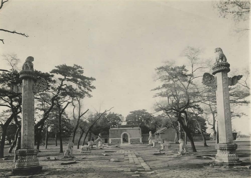 Редчайшие кадры Китая времён династии Цин: природа, люди, города безвозвратно ушедшей эпохи 12