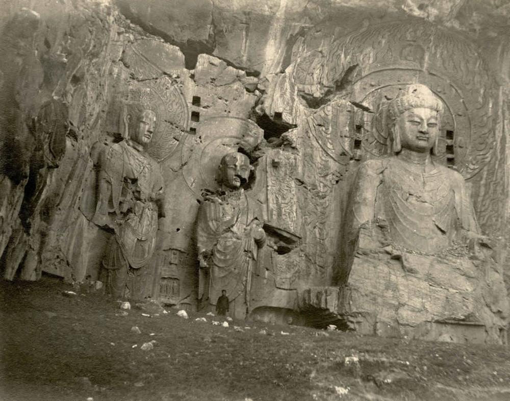Редчайшие кадры Китая времён династии Цин: природа, люди, города безвозвратно ушедшей эпохи 17
