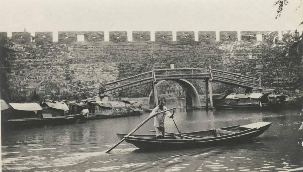 Редчайшие кадры Китая времён династии Цин: природа, люди, города безвозвратно ушедшей эпохи 38