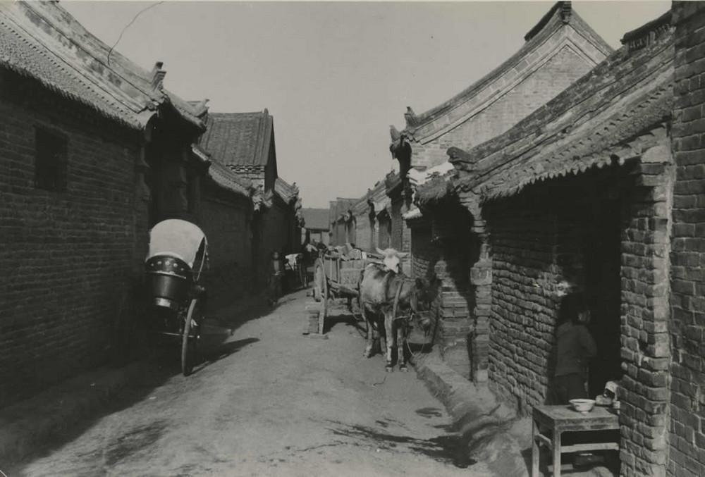 Редчайшие кадры Китая времён династии Цин: природа, люди, города безвозвратно ушедшей эпохи 42