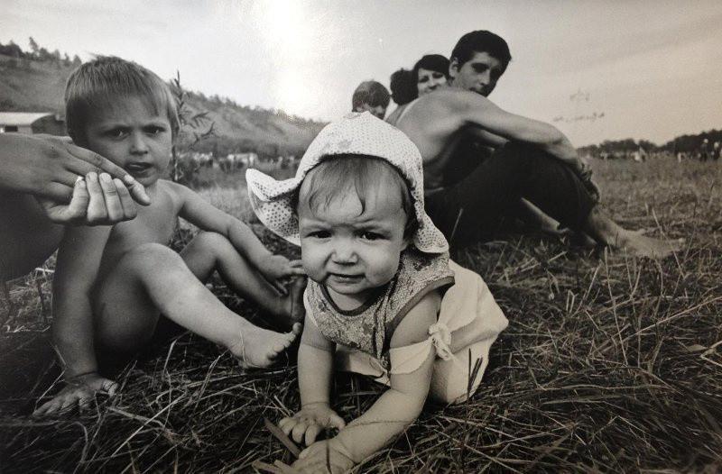 Завораживающий реализм в фотографиях Валерия Щеколдина 11