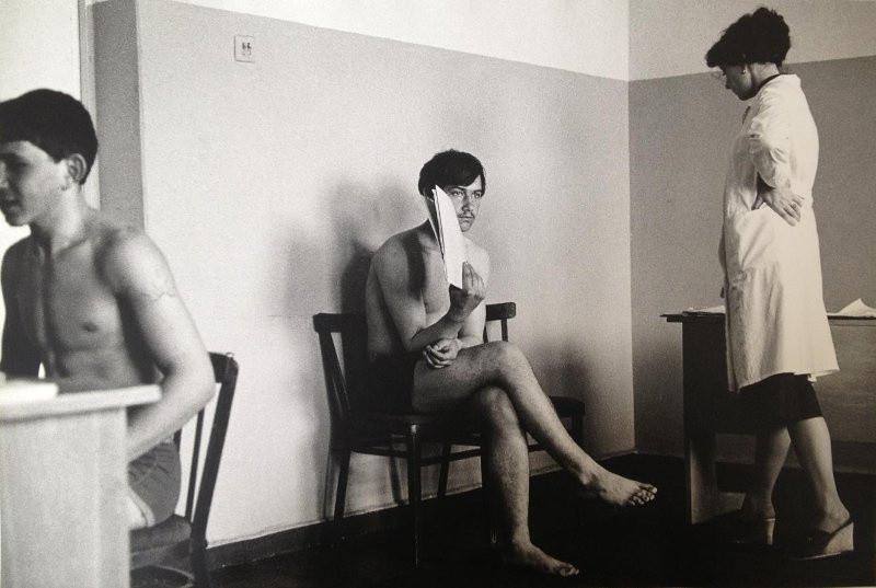 Завораживающий реализм в фотографиях Валерия Щеколдина 18