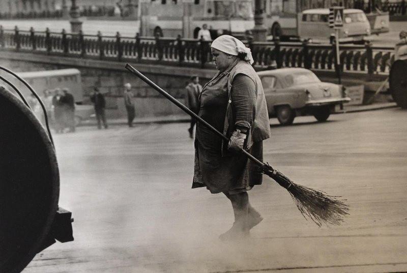 Завораживающий реализм в фотографиях Валерия Щеколдина 26