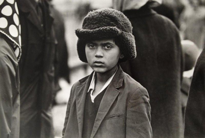 Завораживающий реализм в фотографиях Валерия Щеколдина 27