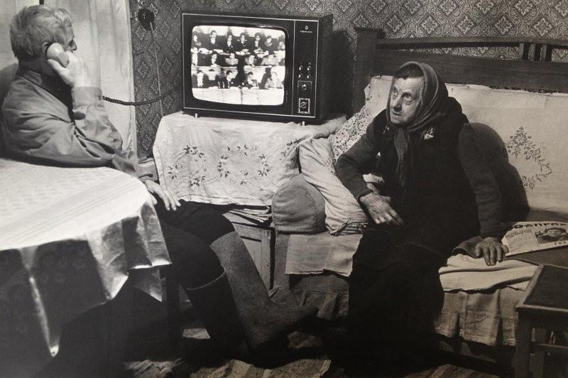 Завораживающий реализм в фотографиях Валерия Щеколдина 29