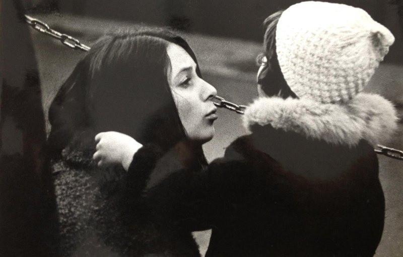 Завораживающий реализм в фотографиях Валерия Щеколдина 3