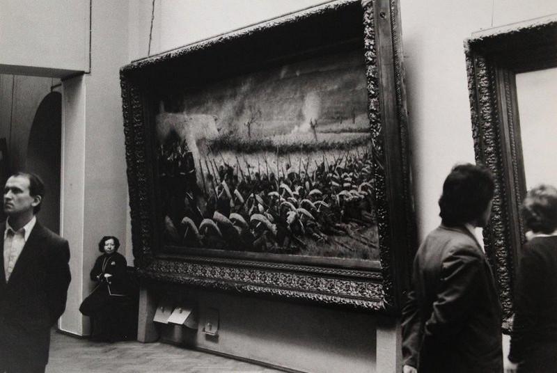 Завораживающий реализм в фотографиях Валерия Щеколдина 30