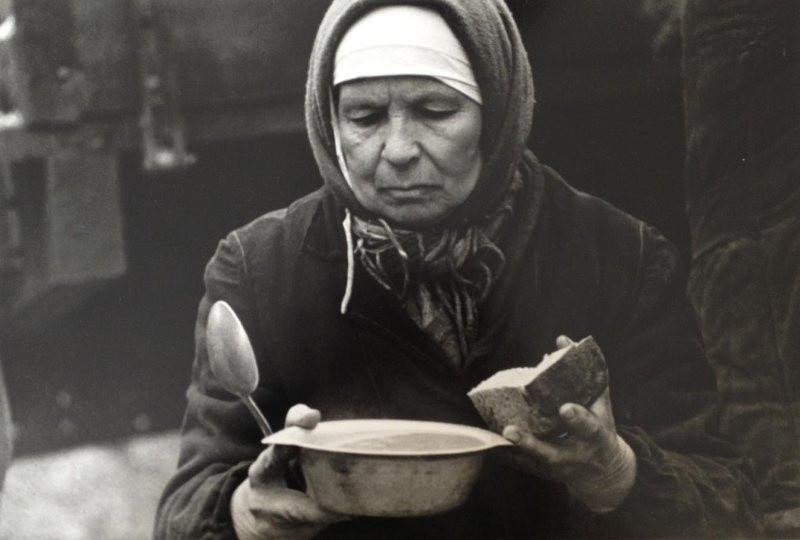 Завораживающий реализм в фотографиях Валерия Щеколдина 36