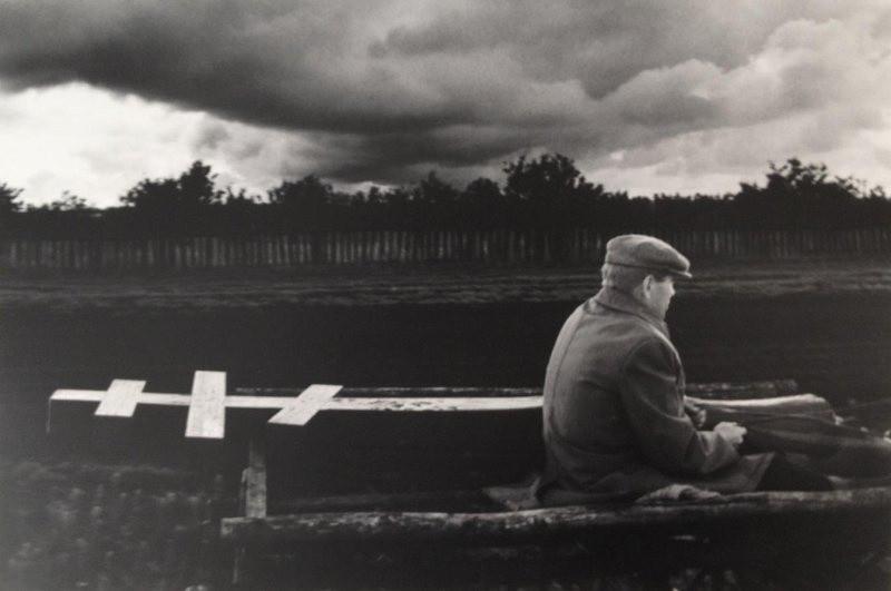 Завораживающий реализм в фотографиях Валерия Щеколдина 39