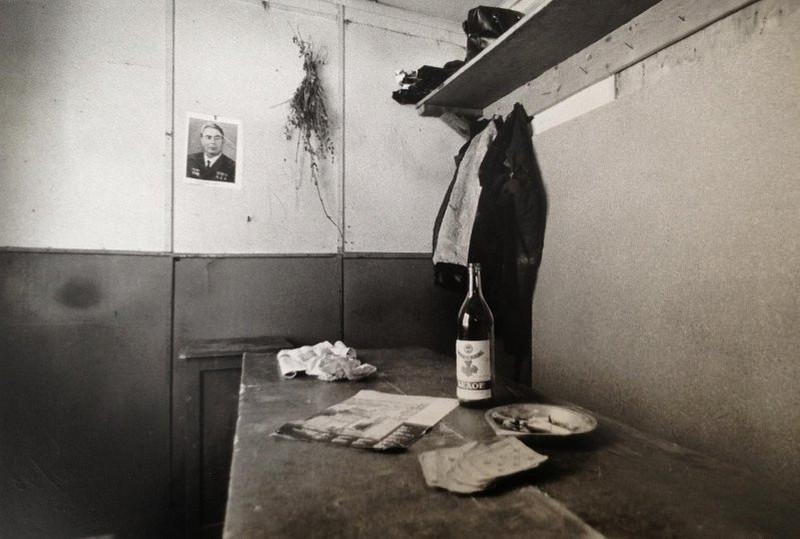 Завораживающий реализм в фотографиях Валерия Щеколдина 41
